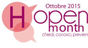 Open Month: EXPO 2015